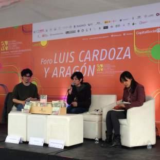 Presentación en el Zócalo de la Ciudad de México 22 Octubre 2016 2