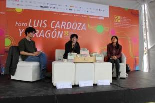 Presentación en el Zócalo de la Ciudad de México 22 Octubre 2016 3